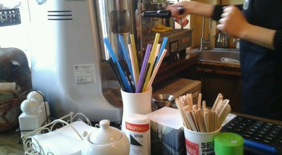 Photo of Coffee Shop EspressoHolic at Вул. Хорива, 25/12, Київ, Ukraine