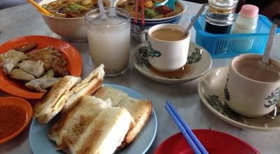 Photo of Coffee Shop Kedai Kopi Kheng Juan Hin at Jalan Limbongan, Melaka, Malaysia