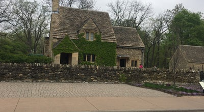 Photo of Tea Room Cotswold Cottage at Village Rd, Dearborn, MI, United States