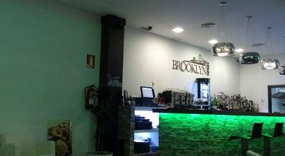 Photo of Coffee Shop Brooklyn café at Pl. De Andalucía, S/n, Algeciras 11201, Spain