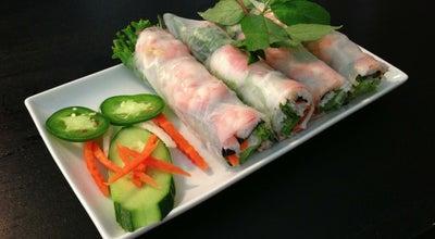 Photo of Asian Restaurant Bol at 918 Ne 64th St. Seattle Wa 98115, Seattle, WA 98115, United States