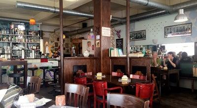 Photo of Cafe Kraftraum at Sophienstr. 16, Bayreuth 95444, Germany