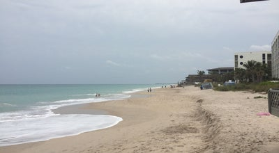 Photo of Beach Beach @ Costa d' Este at Vero Beach, FL 32963, United States