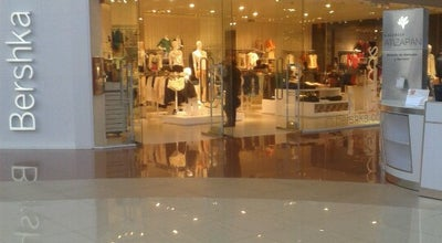 Photo of Boutique Bershka at Mexico