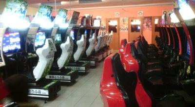 Photo of Arcade CYC Mega Leisure World at Jalan Tuanku Abdul Rahman, Sibu 96000, Malaysia