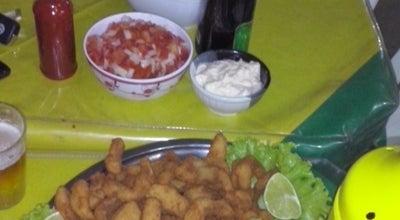 Photo of Fish and Chips Shop Pescados.com at Av. Raimundo De Aquino 150 75380-000, Brazil