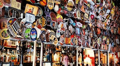 Photo of Pub The Harp at 47 Chandos Pl, Covent Garden WC2N 4HS, United Kingdom