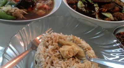 Photo of Vegetarian / Vegan Restaurant Bock Garden Meatless Cafe (家之園咖啡素食餐廳) at 24, Jalan Kedah, George Town 10050, Malaysia
