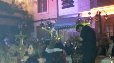 Photo of Persian Restaurant Haretna at Bab Toma, Damascus, Syria