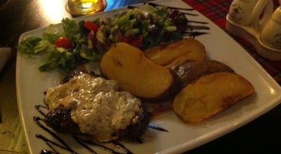 Photo of Steakhouse Roy Ben at Sienkiewicza, Kielce, Poland