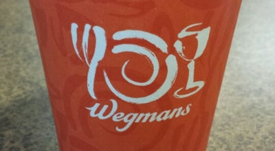 Photo of Coffee Shop Wegmans Coffee Bar at 101 Crosstrail Blvd Se, Leesburg, VA 20175, United States