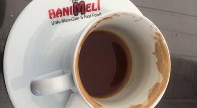 Photo of Bakery Hanimeli Cafe at Turkey