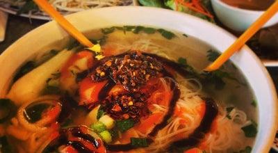 Photo of Vietnamese Restaurant Pho Bac Noodle Palace at 1100 Mchenry Ave, Modesto, CA 95350, United States