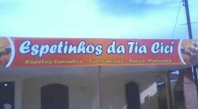 Photo of BBQ Joint Churrasco da Cilene at Rua Tancredo Neves, Santana, Brazil