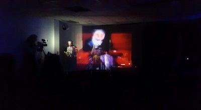 "Photo of Music Venue Музыкальная студия ""Repa""/театр ""Место Д…"" at Kyrgyzstan"