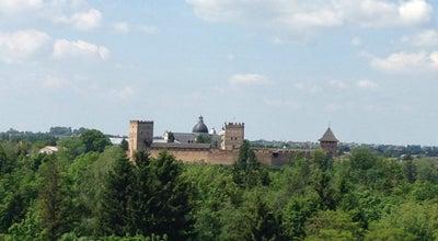 Photo of Theme Park Парк Атракціонів at Ukraine