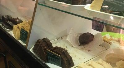 Photo of Candy Store Fudge Kitchen Shop at 30 High St., Edinburgh EH1 1TB, United Kingdom