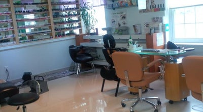 Photo of Spa Q Nails at 495 Connecticut Ave, Norwalk, CT 06854, United States