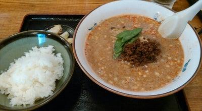 Photo of Chinese Restaurant みんぱい at 八幡町2-8-7, 弘前市 036-8057, Japan