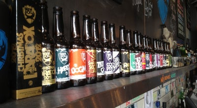 Photo of Nightlife Spot BrewDog Camden at 113 Bayham St, Camden NW1 0AG, United Kingdom