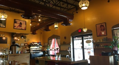 Photo of Middle Eastern Restaurant Gypsy Queen Cuisine at 807 Patton Ave, Asheville, NC 28806, United States