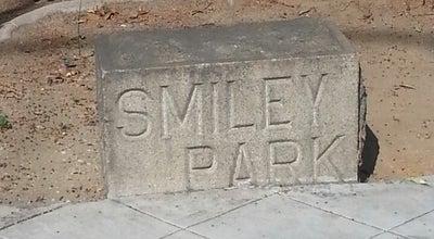 Photo of Park Smiley Park at 101 Parkwood Dr., Redlands, CA 92373, United States