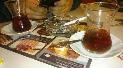 Photo of Burger Joint Bizim cafe at Hacı Osman, Turkey