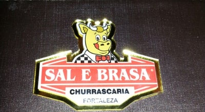 Photo of BBQ Joint Sal e Brasa Gourmet at Av. Bezerra De Menezes, 2018, Fortaleza 60325-002, Brazil