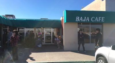 Photo of Cafe Baja Cafe at 7002 E Broadway Blvd, Tucson, AZ 85710, United States