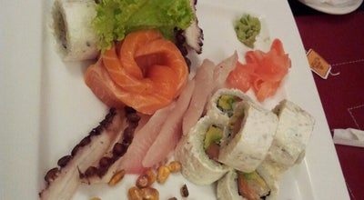 Photo of Asian Restaurant Mix Sushi Bar at Freire, Osorno, Chile