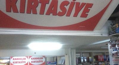 Photo of Bookstore Kardelen Kırtasiye at Turkey