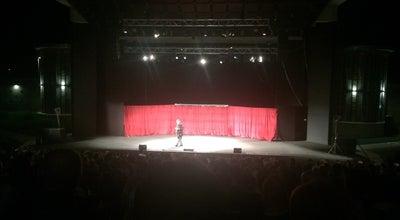Photo of Theater Nagyerdei Szabadtéri Színpad at Hungary, Debrecen 4032, Hungary