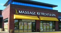 Photo of Spa Massage Retreat & Spa - Eden Prairie at 8248 Commonwealth Dr, Eden Prairie, MN 55344, United States