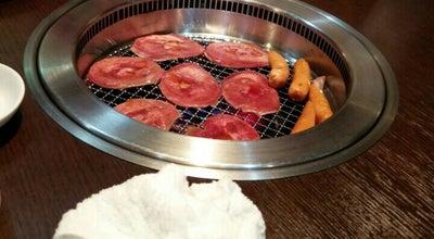 Photo of BBQ Joint 天山閣 阿南店 at 学原町大深田15-1, 阿南市 774-0014, Japan