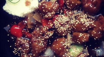 Photo of Chinese Restaurant Xi at Av. Santa Fe 546 Local 3b, Cuajimalpa de Morelos 05348, Mexico