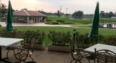 Photo of Golf Course Pinehurst Golf and Country Club at 73 Moo 17, Phaholyothin Rd. Km. 37, Klong Luang 12120, Thailand
