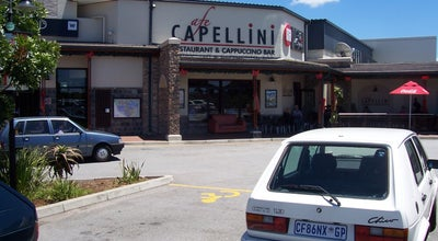 Photo of Coffee Shop Cafe Capellini at Port Elizabeth, South Africa