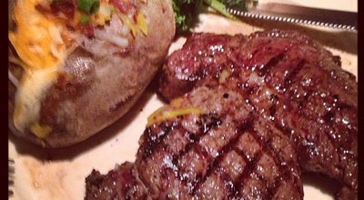 Photo of Steakhouse Connors Steak & Seafood at 10915 Turkey Dr, Knoxville, TN 37934, United States