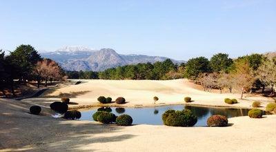 Photo of Golf Course ゴールド川奈カントリークラブ at 吉田834, 伊東市 414-0051, Japan