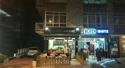 Photo of Juice Bar Tost Arası at Azerbaycan Cad. No:107, Ankara, Turkey