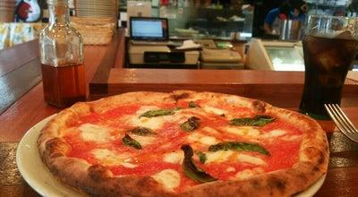 Photo of Pizza Place ピッツェリア ダ チールッツォ at Japan