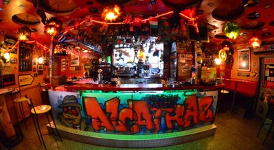 Photo of Bar Alcatraz at Preradovićeva 12, Zagreb 10000, Croatia