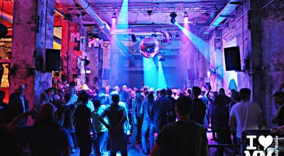 Photo of Gay Bar SchwuZ at Rollbergstr. 26, Berlin 12053, Germany