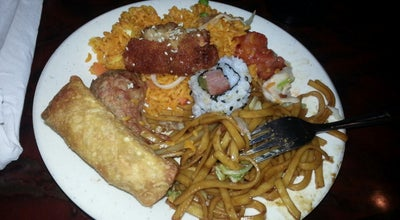 Photo of Asian Restaurant New China Super Buffet at 110 Miers St, Del Rio, TX 78840, United States
