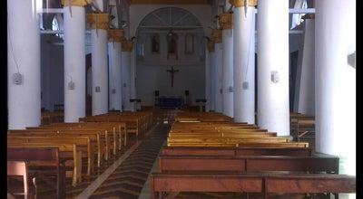 Photo of Church Iglesia San Francisco at Chile