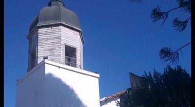 Photo of Church Iglesia de la Merced at Cuevas, Rancagua, Chile