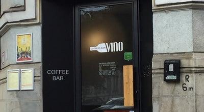 Photo of Wine Bar Osteria Del Buon Vino at Dorobantilor 7, Cluj-Napoca, Romania