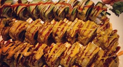Photo of Sushi Restaurant Ukai Hibachi Grill & Sushi Bar at 754 Delta Commerce Dr, Lansing, MI 48917, United States