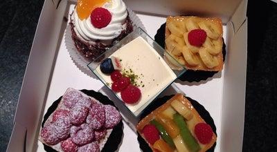 Photo of Bakery Bakkerij Martens at Kortrijksestraat 35, Oostkamp 8020, Belgium