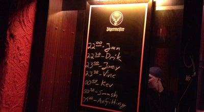 Photo of Nightclub Yesterday at Bürgermeister-smidt-straße 161, Bremerhaven 27568, Germany